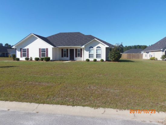 70 padme dr sumter sc 29153 zillow for Home builders in sumter sc
