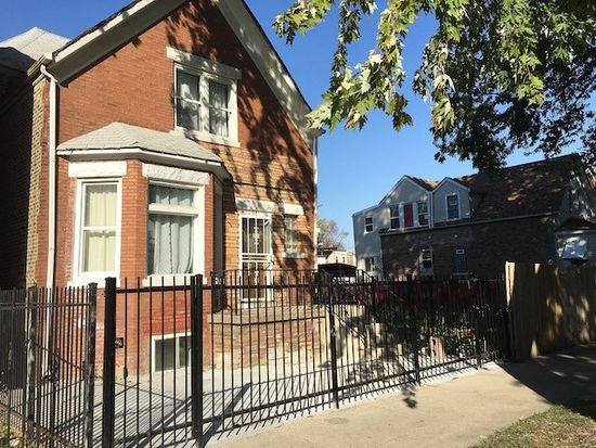 1108 N Avers Ave Chicago IL 60651