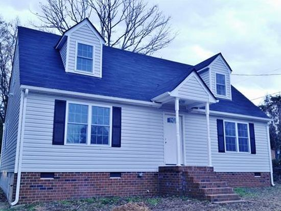 11901 Wedge Dr Chester Va 23831 Zillow