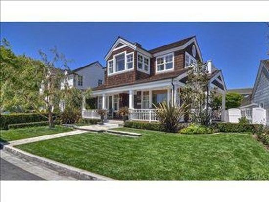 2681 Bayshore Dr Newport Beach Ca 92663 Zillow