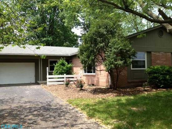 4727 Winterset Dr Columbus Oh 43220 Zillow