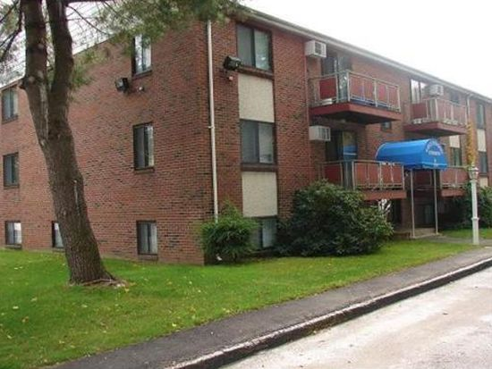 328 Greenwood St Apt D2 Worcester Ma 01607 Zillow