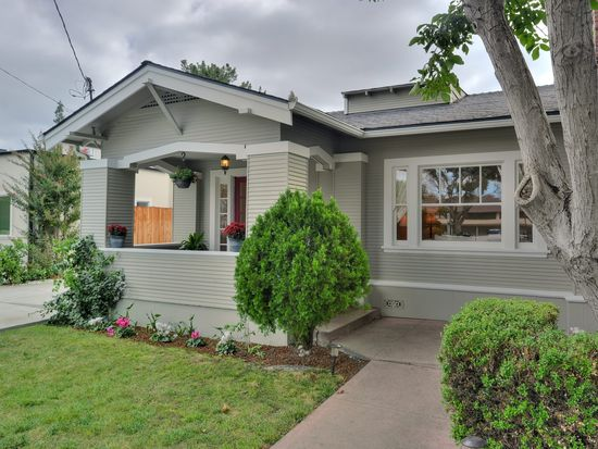 1386 W Hedding St San Jose Ca 95126 Zillow