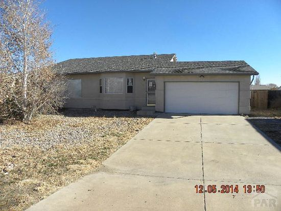 614 S Rogers Dr Pueblo West Co 81007 Zillow
