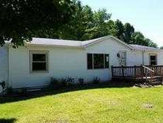 128 Park St Adell Wi 53001 Zillow