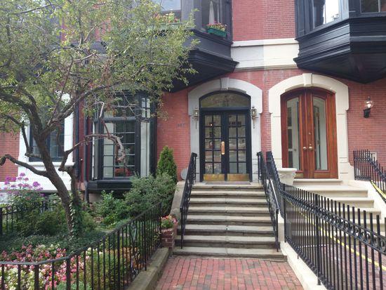 227 Marlborough St APT 3, Boston, MA 02116 | Zillow
