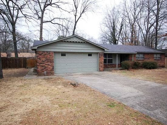1210 salem rd conway ar 72034 zillow