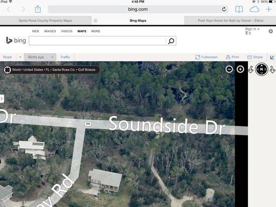 Gulf Breeze Florida Map.4650 Smokey Road Gulf Breeze Fl 32563 Zillow