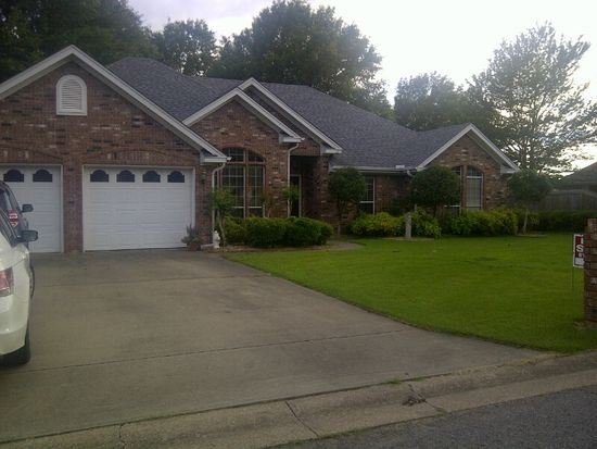 2015 woodland springs dr conway ar 72034 zillow