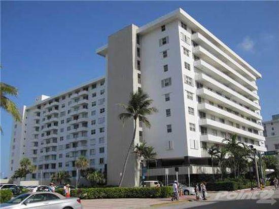 465 Ocean Dr Apt 905 Miami Beach Fl 33139 Zillow