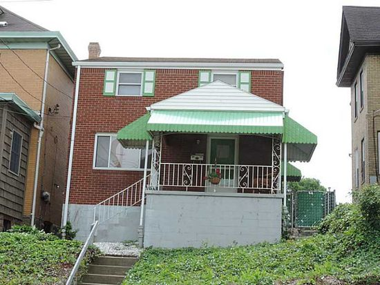 616 Woodbourne Ave Pittsburgh Pa 15226 Zillow