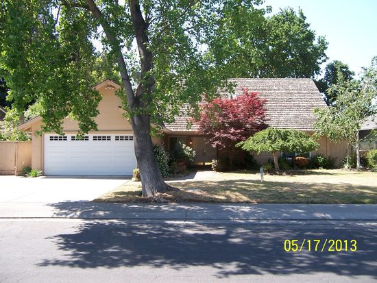 3624 Five Forks Dr Stockton Ca 95219 Zillow