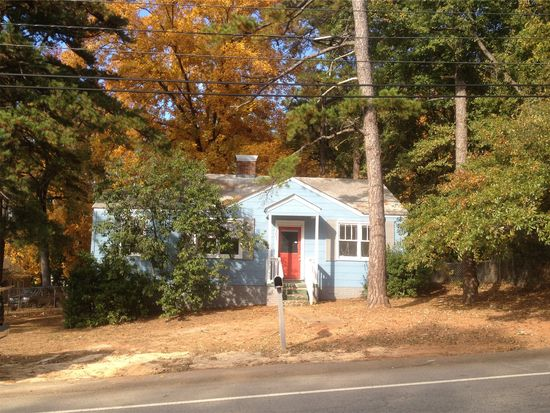 101 Duke Ave Columbia Sc 29203 Zillow