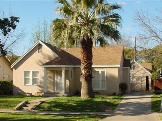 4629 E Illinois Ave Fresno Ca 93702