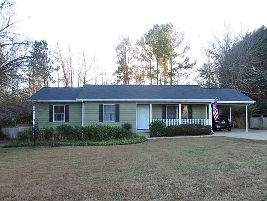 5030 Hickory Dr, Winterville, GA 30683 | Zillow