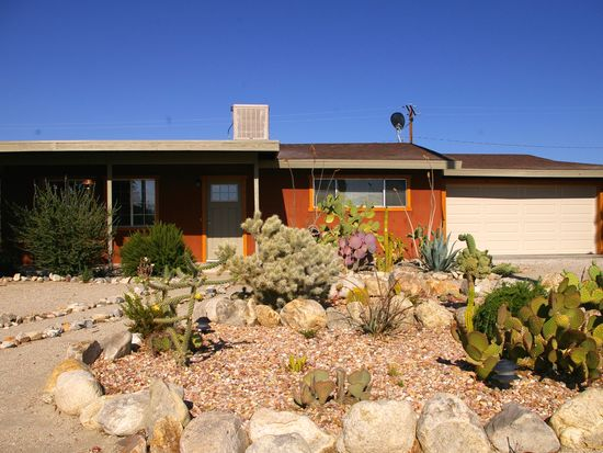 7345 Maude Adams Ave, Twentynine Palms, CA 92277 | Zillow