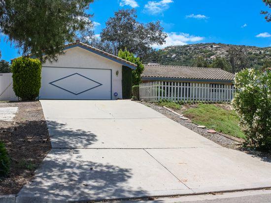 16241 Swartz Canyon Rd Ramona CA 92065
