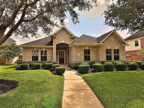 3831 lakeridge canyon dr sugar land tx 77498 zillow - Lake Ridge Beazer Homes Floor Plans