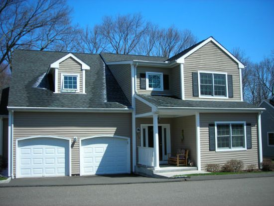 230 Maple Oak Dr Stratford Ct 06614 Zillow