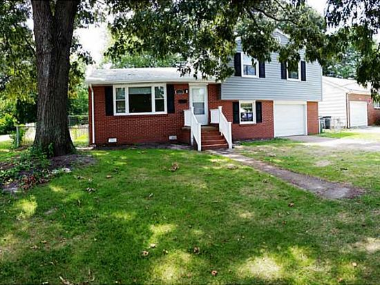 433 woodview ave norfolk va 23505 zillow malvernweather Image collections