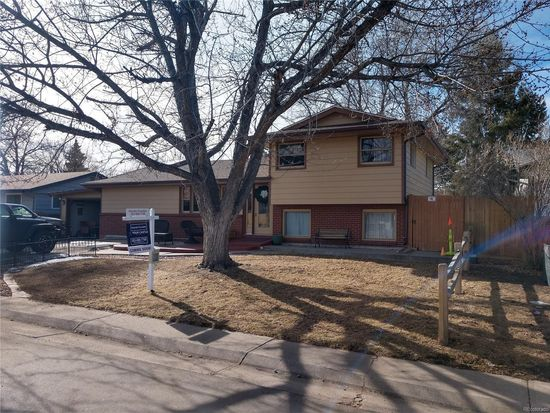 1841 S Pierce St Lakewood Co 80232 Zillow