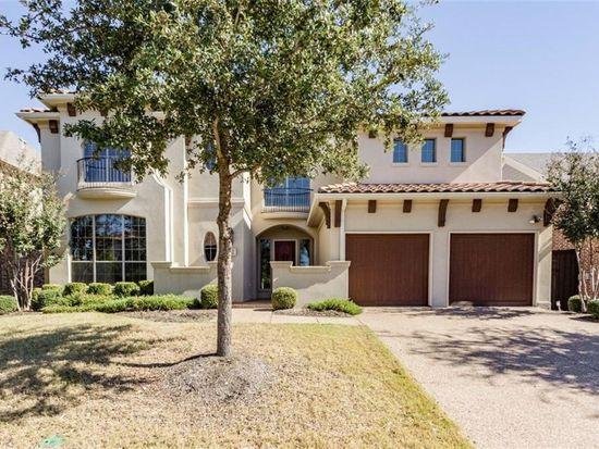 Exceptional 6032 Garden Gate Dr, Plano, TX 75024   Zillow