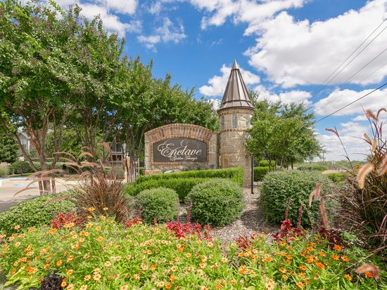 Enclave on golden triangle apartments fort worth tx for Kitchen cabinets 76244