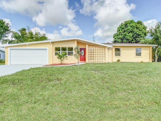 322 Olive Ave, Port Saint Lucie, FL 34952 | Zillow