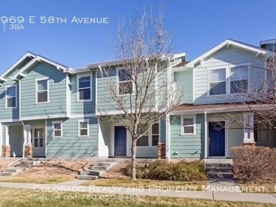 18969 E 58th Ave, Denver, CO 80249 | Zillow on