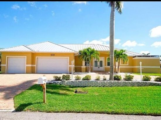 Pleasing 3207 Se 19Th Pl Cape Coral Fl 33904 Zillow Interior Design Ideas Gentotryabchikinfo