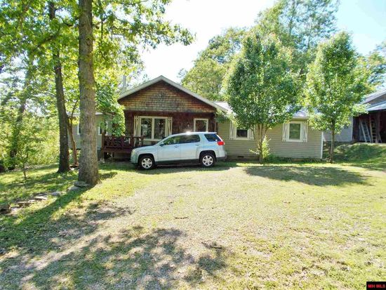 182 County Road 88, Mountain Home, AR 72653 | Zillow