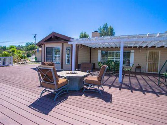 California Alpine 91901 2396 Willits Road