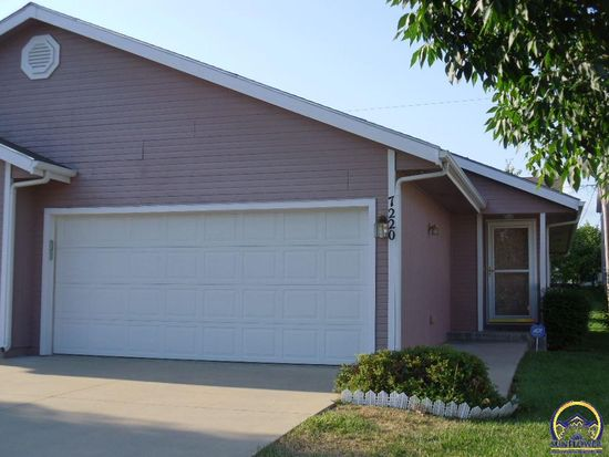 7220 Sw 23rd Ct Topeka Ks 66614 Zillow