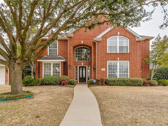 6608 Canyon Crest Dr, Fort Worth, TX 76132 | Zillow