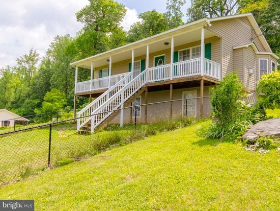 262 Mcdonalds Farm Rd, Linden, VA 22642 - Zillow