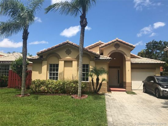 Tremendous 14271 Sw 154Th Ct Miami Fl 33196 Zillow Home Interior And Landscaping Oversignezvosmurscom