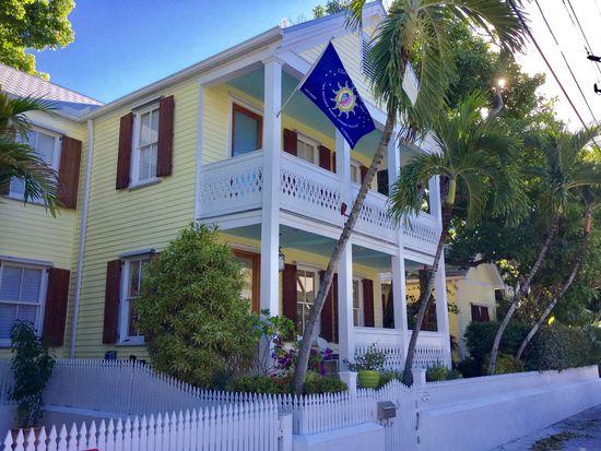 411 Elizabeth St, Key West, FL 33040   Zillow on