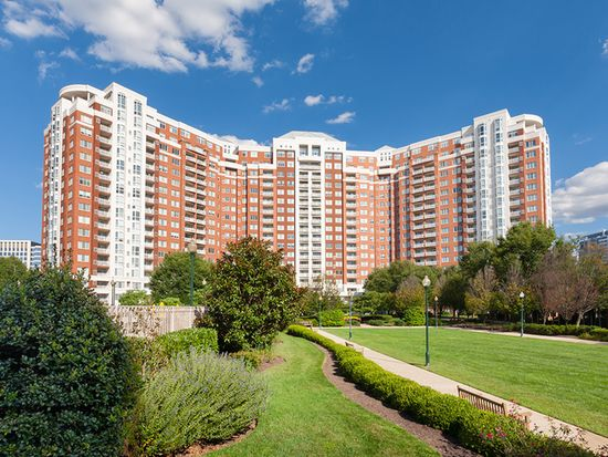 Maryland · North Bethesda · 20852; The Grand Design