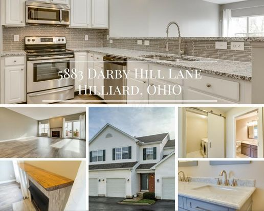 5883 Darby Hill Ln, Hilliard, OH 43026 | Zillow