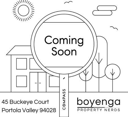 45 Buckeye, Portola Valley, CA 94028 | Zillow