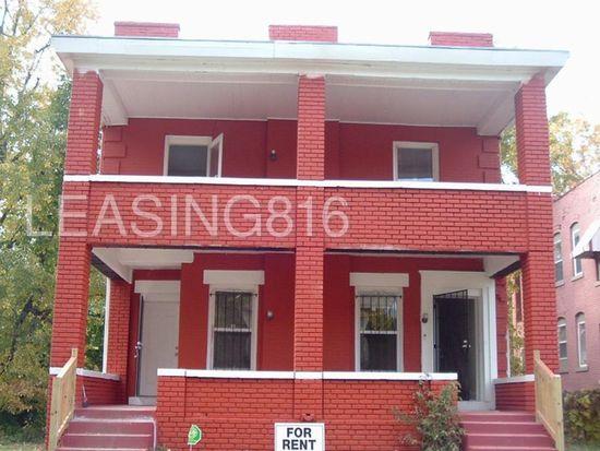 3332 Tracy Ave, Kansas City, MO 64109 | Zillow