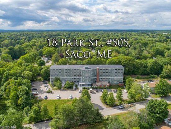 & 18 Park St UNIT 505 Saco ME 04072 | Zillow