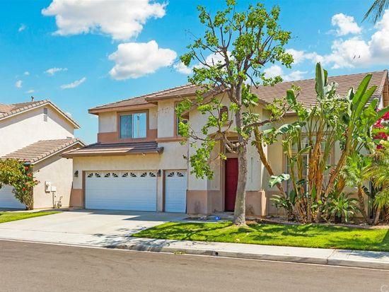 California · Chino Hills · 91709; 16653 Longacre Ave