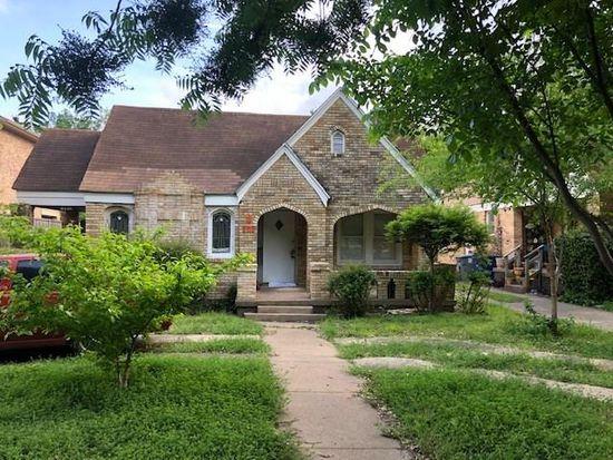 Stupendous 6112 Llano Ave Dallas Tx 75214 Zillow Home Interior And Landscaping Ponolsignezvosmurscom