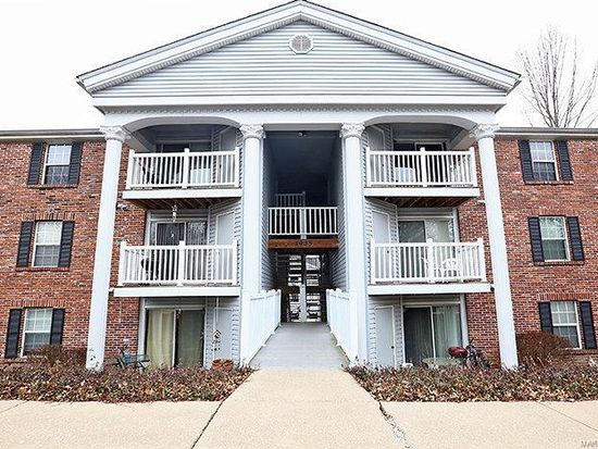 1935 Marine Terrace Dr Saint Louis Mo 63146 Apartments For Rent