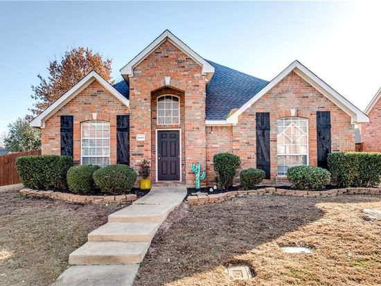 1660 yosemite dr lewisville tx 75077 zillow rh zillow com