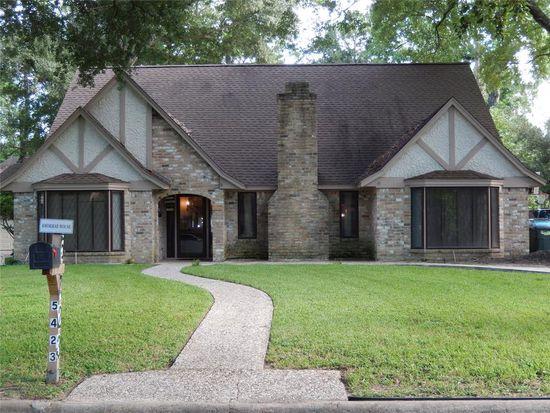 5423 Pine Arbor Dr, Houston, TX 77066 | Zillow