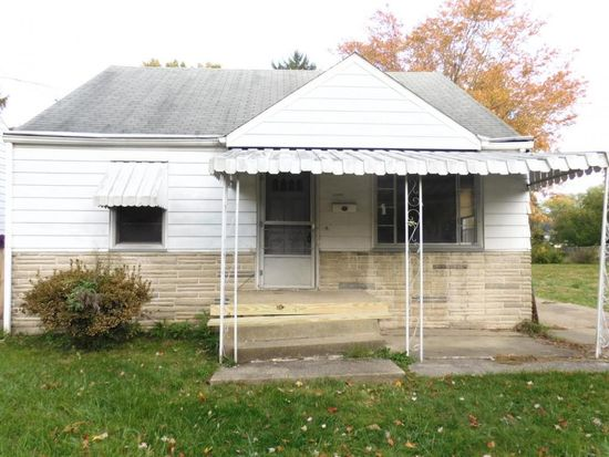 3629 Irma St Youngstown Oh 44502 Zillow