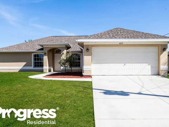Enjoyable 4103 Sw 16Th Pl Cape Coral Fl 33914 Zillow Interior Design Ideas Inesswwsoteloinfo