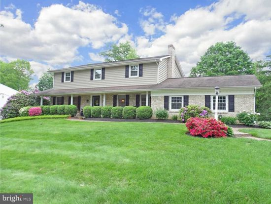 1318 Albright Dr, Yardley, PA 19067 - Zillow